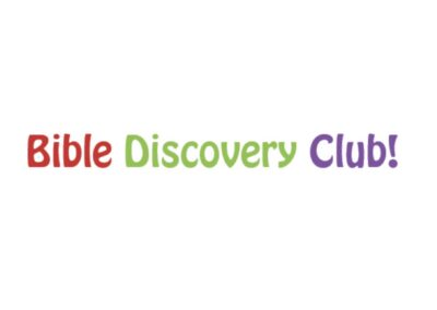 Bible Discovery Club