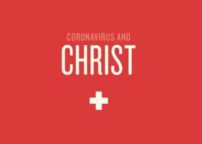 Youth: Coronavirus and Christ (free book)